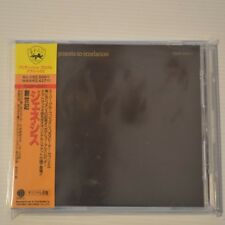 GENESIS - FROM GENESIS TO REVELATION - 1990 JAPAN CD