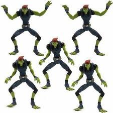 Lot 5 Pcs Marvel Legends Universe 3 3/4 Figure 2008  Wolverine X-men Toys FW367