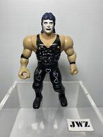 WWF Bootleg Knockoff Hasbro Variant Sting Wwe WCW