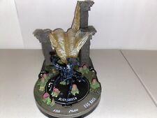 """AVP Alien vs. Predator """"ALIEN QUEEN"""" Action Figures Game Set WIZKIDS 2007"""