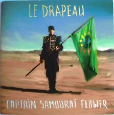 "PASCAL OBISPO - CD SINGLE PROMO ""LE DRAPEAU"""