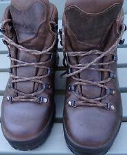 Scarpa Women's Goretex Walking Boots Ranger GTX Activ Lite Boot UK size 5 EU 38