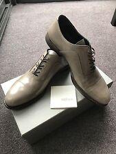 Authentic Alexander McQueen men's Shoes EU43