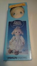 """Precious Moments Doll Kit 18"""" Limited Edition Susie Sealed Nib Free Shipping"""