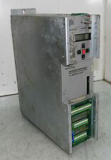 Indramat AC Main Spindle Drive, # CDM 1.4-A, Used, WARRANTY