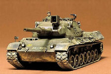 Tamiya Model Kit 1/35 German Leopard Med Tank