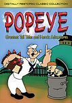 Popeye - Greatest Tall Tales and Heroic Adventures Classic Tale