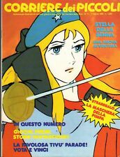 CORRIERE DEI PICCOLI- ANNO 1984- N. 11- CON INSERTO