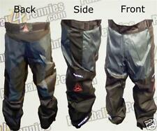 Paintball Pro Pants (New) System X (Black & Gray)