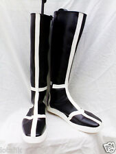 Arrancar Cosplay SHOES BOOTS Custom Made Rubber-soled
