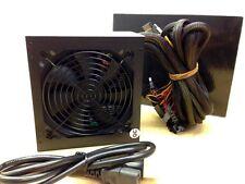 Quiet 800Watt 800W for Intel AMD PC System ATX Power Supply SLI PCI-E Silent Fan