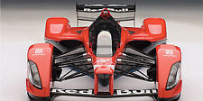 Autoart RED BULL X2010 RED Color 1/18 Scale. New Release! In Stock!