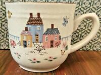 International China Stoneware Japan Coffee Mugs - Heartland Farmhouse - Ceramic