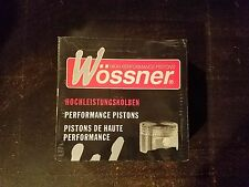 Alfa/Fiat TS Punto 1.8L 16v 82.5mm 9.0:1 Wossner Forged Pistons DLC Pin 9274D050