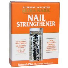 Nature's Plus, Ultra Nails, Nail Strengthener, 1/4 fl oz (7.4 ml),Fast Dispatch