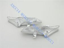 Fender Lamps Front Bumper Pair Side Marker Lights FOR 2008-2010 Porsche Cayenne