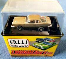 Auto World Studebaker Avanti, für Faller AMS, neu und unbenutzt