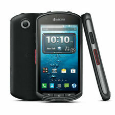 Kyocera Duraforce E6560 LTE 4G GSM AT&T 16GB RUGGED WATERPROOF NON RETAIL PACK