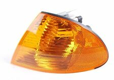 BMW E46 3-Series Genuine Front Left Turn Signal Light With Yellow Lens NEW