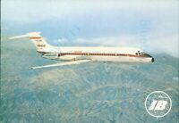 Iberia Jet Douglas DC 9 Series 30