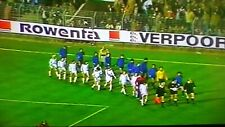 B.M.Gladbach 2-0 Universitatea Craiova 28-11-1979 Uefacup Matthaus, Camataru DVD