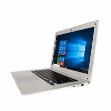 "Jumper EZBook 2 FHD 4gb RAM 64gb eMMC Laptop Computer 14.1"" Intel Quad Core Dr"