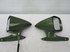 1971-1973 Pinto LH&RH Sport Racing Mirrors D12B-17743-CWA & D22B-17713-AWA   dp