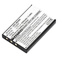 ULTRALAST URC-MX980 Battery 3.7 Volt Lithium Ion Ultralast Universal Remote