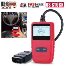 New VC309 Scanner Diagnostic 2 Code Reader MS309 OBD2 OBDII Car Diagnostic US