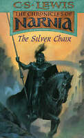 The Silver Chair (The Chronicles of Narnia) by C. S. Lewis, Acceptable Used Book