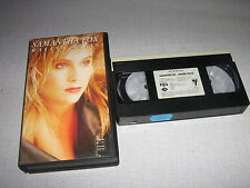 SAMANTHA FOX K7 VIDEO MAKING MUSIC