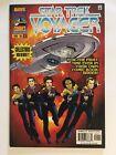 Star Trek: Voyager #1 (Marvel 1996) Collectors Issue TV Series