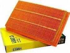 Air Filter - MANN - Mini Cooper R52 R53 2002-2008