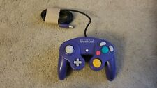 Nintendo GameCube Controller #DOL-003/Genuine Official Nintendo Brand