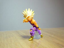 Dragon Ball Z GT  Super Saiyan Gohan HG Gashapon  Figure Bandai