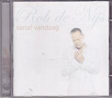 Rob De Nijs-Vanaf Vandaag cd album