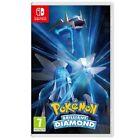 Pokemon Brilliant Diamond SWITCH ***PRE-ORDER ITEM*** Release Date: 19/11/21