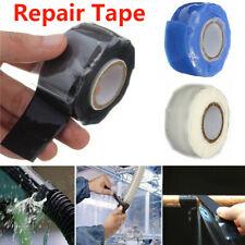 Strong Fiber Waterproof Tape Stop Leaks Seal Repair Tape Bonding Adhesive Tape