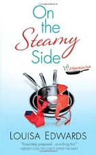 On the Steamy Side (Recipe for Love)