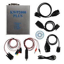 KWP2000 Plus  REMAP Flasher ECU Tuning Tool Repair ECUs with Software Problems