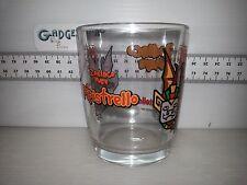 NUTELLA Glas Glazer Verre Bicchiere (nutellaglass 01.1.5.223) Maya Pipistrello