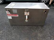 Used GreaseStopper® Agi Grease Trap
