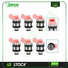 Fuel Injectors 6pcs For Mercury Villager Pathfinder D21 Pickup Quest 158-0459