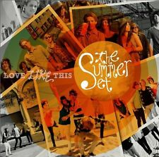 The Summer Set - LOVE LIKE THIS [CD]