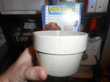 Happy Home Pet Products 10oz. Create Bowl for Small Dogs.