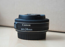 Canon EF-S 24 mm F/2,8 EF IS STM USM Objektiv