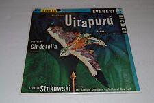 Villa Lobos~Uirapuru~Cinderella~Stokowski~Stadium Symphony Orchestra of New York