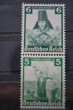 Deutsches Reich ZSD Nr.: S233 postfrisch