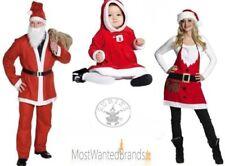 Unisex-Kostüme & -Verkleidungen in Einheitsgröße: Standard Weihnachten