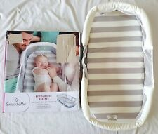 Swaddle Me By Your Side Sleeper Summer Infant #91310